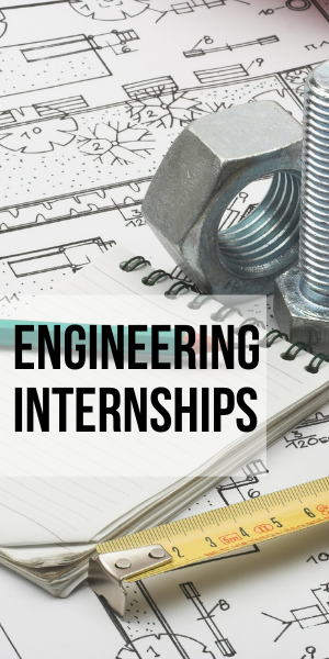 Engineering Internships